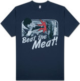 Rocky - Beat the Meat Shirts