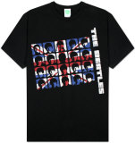 The Beatles - A Hard Day's Night - UK Invasion T-Shirt