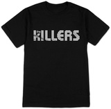 The Killers- Logo (Front/Back) T-shirts