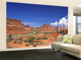 Arches National Park, Moab, Utah, USA Wall Mural – Large