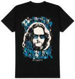 The Big Lebowski - Times Like These Shirt