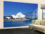 Sydney, Australia Wall Mural – Large