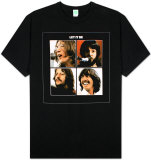 The Beatles - Let it Be II Vêtement