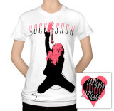 Juniors: Lady Gaga - Rock Show T-shirts