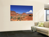 Arches National Park, Moab, Utah, USA Wall Mural