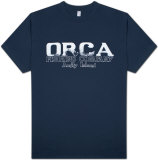 Jaws - Orca Fishing Company T-Shirt