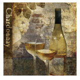Chardonnay Prints by Keith Mallett