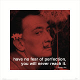 Dali: Perfection Affiches