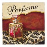 Perfume Kunst af Gregory Gorham