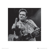 Johnny Cash: The Finger Prints