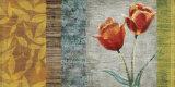 Garden Collection II Art by Tandi Venter