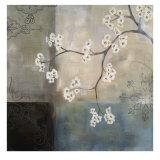 Spa Blossom I Plakat af Laurie Maitland