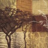 Safari III Poster von Tandi Venter