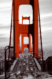 Golden Gate Bridge - San Francisco Posters