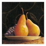 Frutta del Pranzo IV Premium Giclee Print by Amy Melious