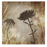 Algarve Silhouettes II Prints by Tandi Venter