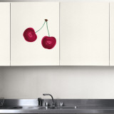 Cherries (Water Resistant Decal) Wall Decal