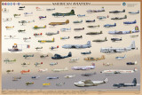 American Aviation - Early Years (1903-1945) Prints