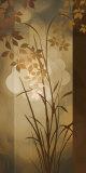 Golden Heights I Prints by Edward Aparicio