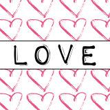 Kärlek Affischer av Louise Carey