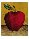 Apple Premium Giclee Print by John Kime
