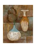 Persian Pot I Giclee Print by John Kime