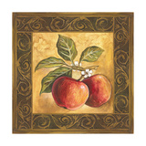 Apple Orchard Premium Giclee Print by Gregory Gorham