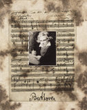 Beethoven Affiches