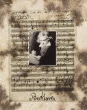 Beethoven Láminas