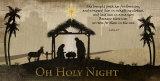Oh Holy Night 高画質プリント : ジェニファー・ピュー