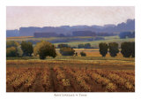 Terroir Print by Kent Lovelace