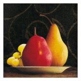 Frutta del Pranzo III Premium Giclee Print by Amy Melious