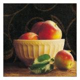 Frutta del Pranzo I Premium Giclee Print by Amy Melious