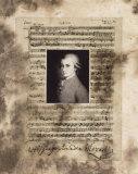 Mozart - Poster