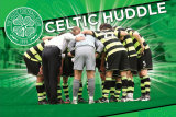 Celtic 2009-2010 Posters