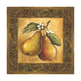 Pear Orchard Premium Giclee Print by Gregory Gorham