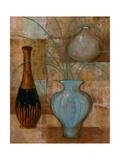 Persian Pot II Giclee Print by John Kime