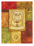 Tuscan Vinegar Premium Giclee Print by Gregory Gorham