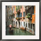 Venice - Italy Art by Stuart Black