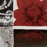 Flora II Art by Jasmin Zara Copley