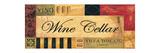 Wine Cellar Giclee Print by Gregory Gorham