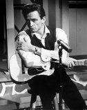 Johnny Cash Photographie
