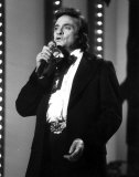 Johnny Cash Photo