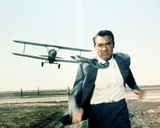 Cary Grant, North by Northwest (1959) Foto