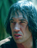David Carradine Photo