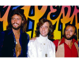The Bee Gees Photographie