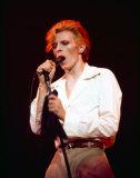 David Bowie - Photo