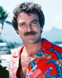 Tom Selleck Photo