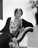 Myrna Loy Photo