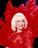 Ann Jillian Foto